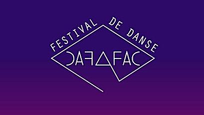 Festival Fac À Fac - Spectacle des universités billets