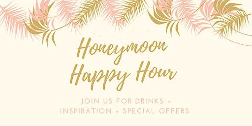 Honeymoon Happy Hour