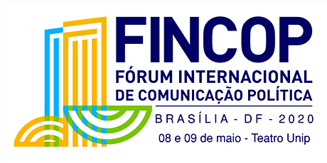 FINCOP - Fórum Internacional de Comunicação Política (segunda edição) ingressos