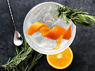 Blind Gin Tasting at Harvey Nichols Manchester tickets