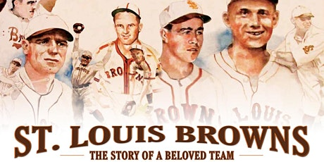 Learn about the beloved St. Louis baseball team that time forgot. tickets