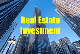 Introduction to Wealth through Real Estate Investing tickets