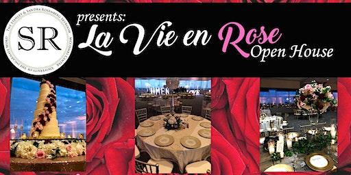 La Vie en Rose- Skyroom Open House