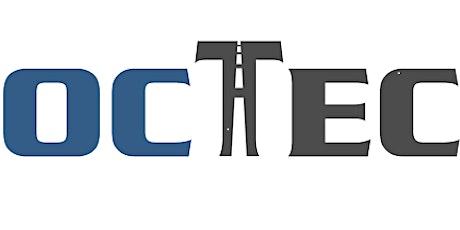 2020 OCTEC Spring Social tickets