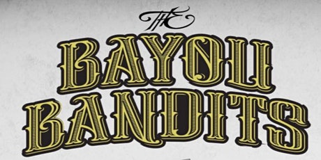 The Bayou Bandits + The Real Fakes + Megan and Shane tickets