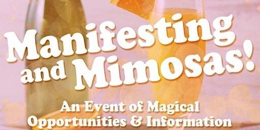 Manifest & Mimosas part 2