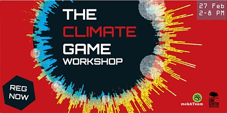 Workshop on The Climate Game tickets