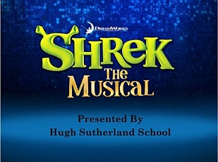 Shrek the Musical tickets