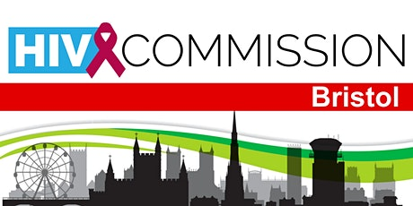 HIV Commission: Bristol hearing session tickets