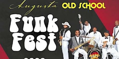 Augusta Old School Funk Fest tickets