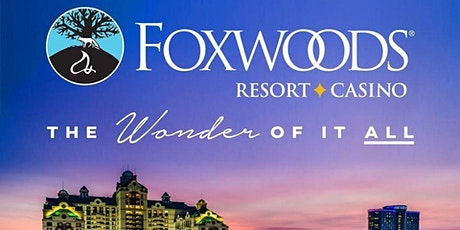 Foxwoods & Mohegan Sun Bus Tour - June 22-25, 2020 tickets