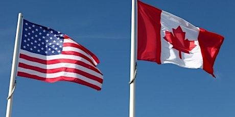 2020 U.S.-Canada Business Economic and Trade Executive Forum tickets
