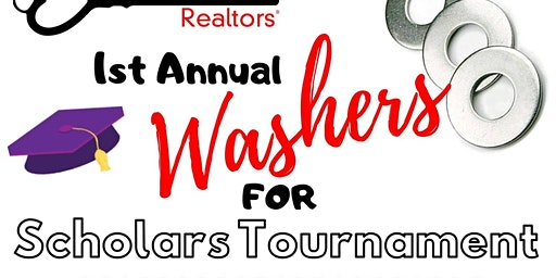 Washers for Scholars Tournament