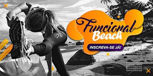 Funcional Beach Training