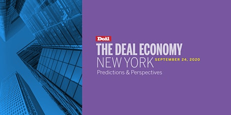 The Deal Economy New York Conference tickets