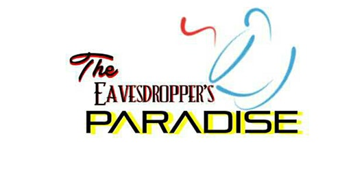 "Eavesdroppers' Paradise present ""BLOW YOUR SMOKE"""