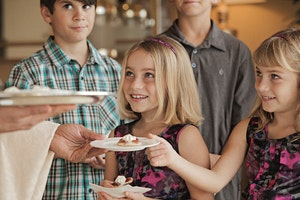Modern Manners for Children (Ages 7-12)