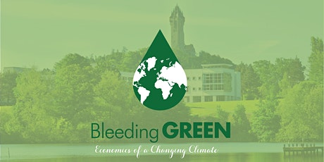 Bleeding Green: The Economics of a Changing Climate tickets
