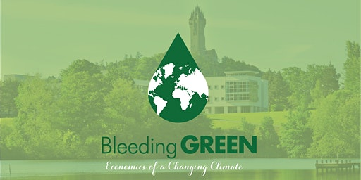 Bleeding Green: The Economics of a Changing Climate