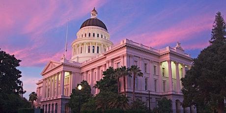 UC Santa Barbara Advocacy Day tickets