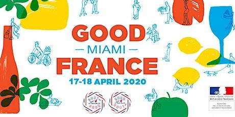 Good France/Goût de France tickets
