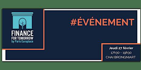 #F4T Rencontre avec Euronext et l'AFEP billets