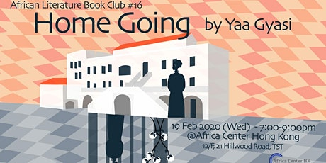 African Literature Book Club #16 tickets
