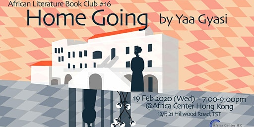 African Literature Book Club #16