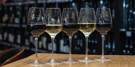 New Zealand Wine Tasting at Harvey Nichols Manchester tickets