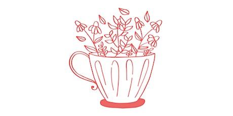 A Friendship Garden Tea 2020 tickets