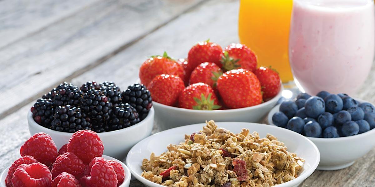 Healthy and Balanced - Pelham