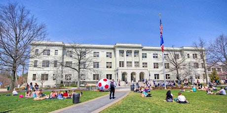 American University Off-Campus Housing Fair Spring 2020 tickets