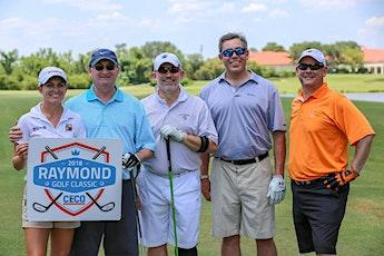 The 2020 Raymond Golf Classic tickets