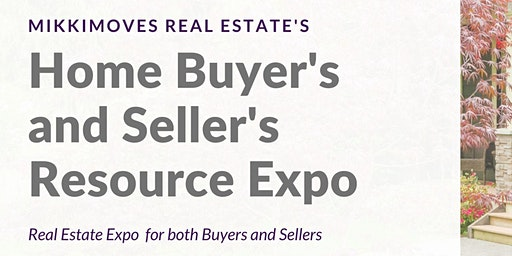 Home Buyer's and Seller's Resource Expo