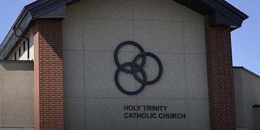 Holy Trinity Catholic Parish Woodstock ALPHA