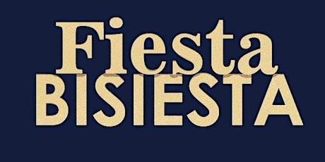 Fiesta Bisiesta entradas
