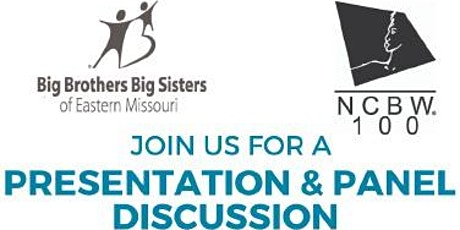 Learn more about Big Brothers, Big Sisters of Eastern Missouri tickets