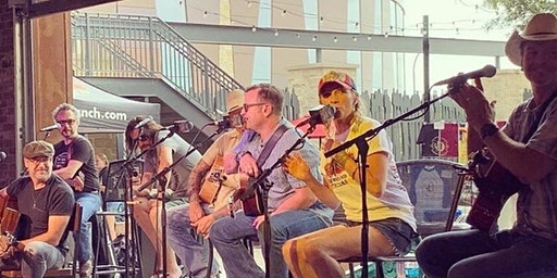 TXRDR Back Road Conversations: Pat Green and Justin Frazell