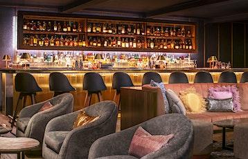 Restaurant & Bar Design Awards Talk @ Nolita Social, The Bulgari Hotel (London, UK) tickets