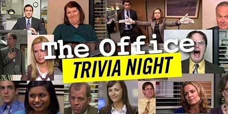 The Office Trivia at Big Storm PASCO tickets
