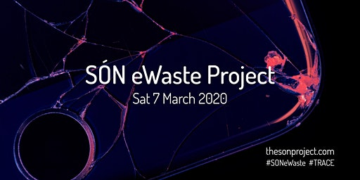 SÓN eWaste Project – Showcase Concert