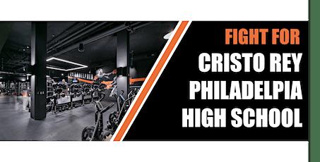 EverybodyFights for Cristo Rey Philadelphia High School tickets