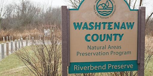 Nature Walk: Riverbend Preserve