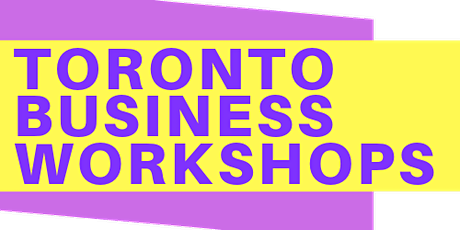 Business: Grow Your Sales! Increase Profits! tickets