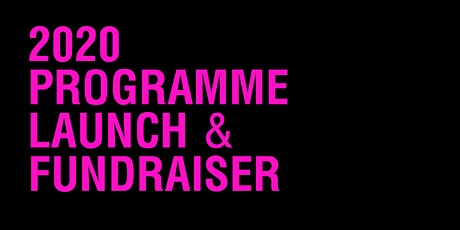 Fabrica 2020 Programme Launch and Fundraiser tickets