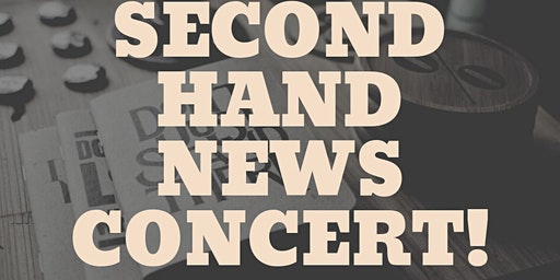 Second Hand News Concert (Fleetwood Mac Tribute)