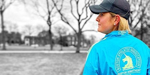 Cory's Boston Marathon 2020 Fundraiser