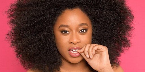 Phoebe Robinson - Early Show