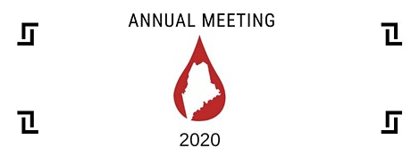 Annual Meeting 2020 tickets