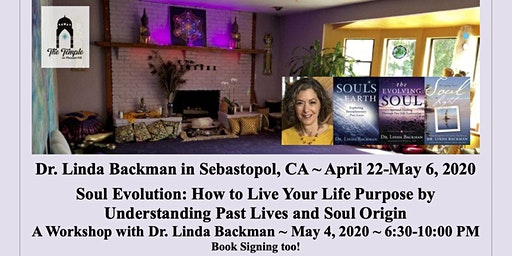 SOUL EVOLUTION: HOW TO LIVE YOUR LIFE PURPOSE by Understanding Past Lives